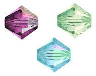 www.beadyourfashion.com - New SWAROVSKI ELEMENTS beads multipacks 6mm