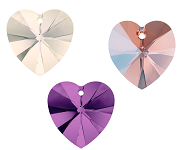 www.beadyourfashion.es - Nuevas perlas y colgantes SWAROVSKI ELEMENTS