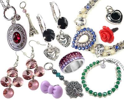 Sieraden Trend: Leading Lady - Klassieke hangers, fijne armbandjes en glinsterende oorbellen